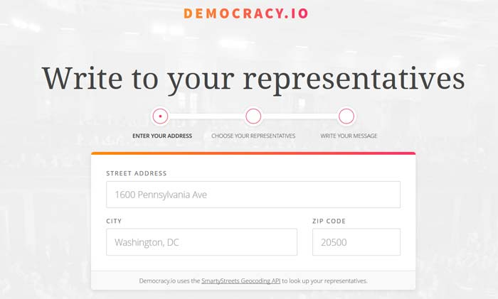 Democracy.io
