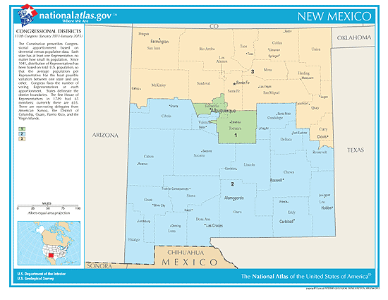 kansas election congressional districts