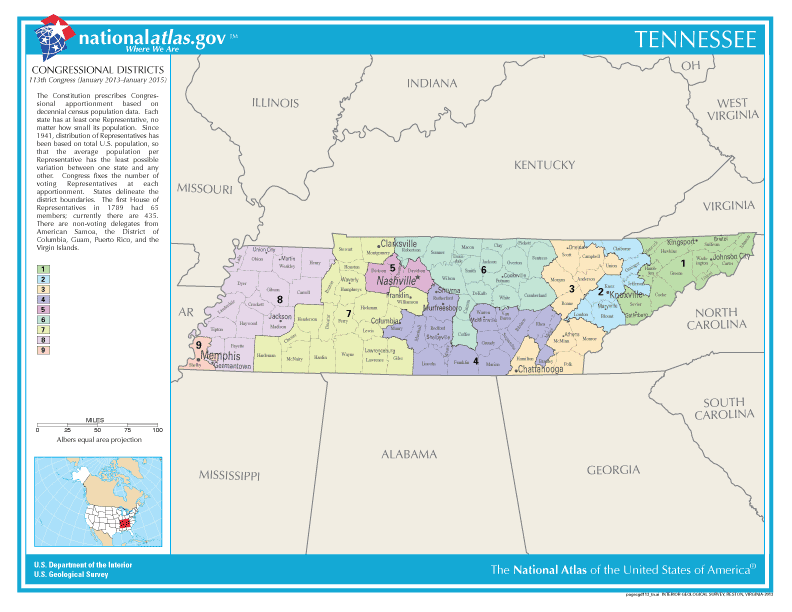 Directory Of Tennessee City Town County Government